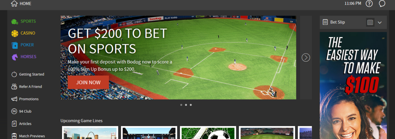 sports betting review bodog